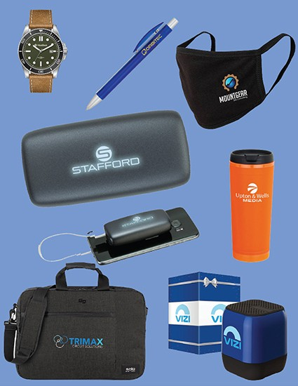 Even More Promotional Products